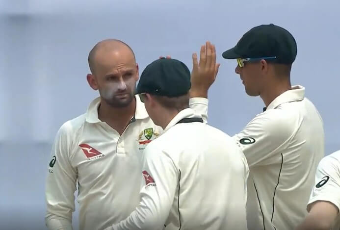 Australia announce squad for the first Test