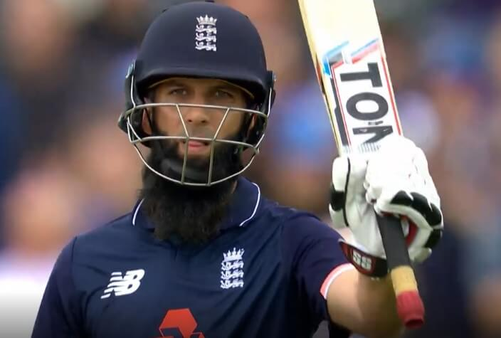 Moeen Ali to take a short break from cricket after being dropped