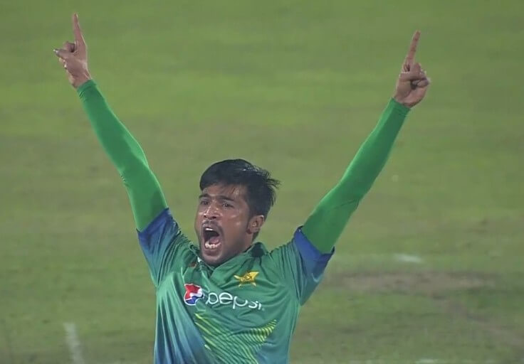 ICC World Cup 2019: Amir, Wahab, Asif added to Pakistan's World Cup Squad