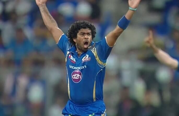 Lasith Malinga in IPL Auction 2019 Players List and Base Prices