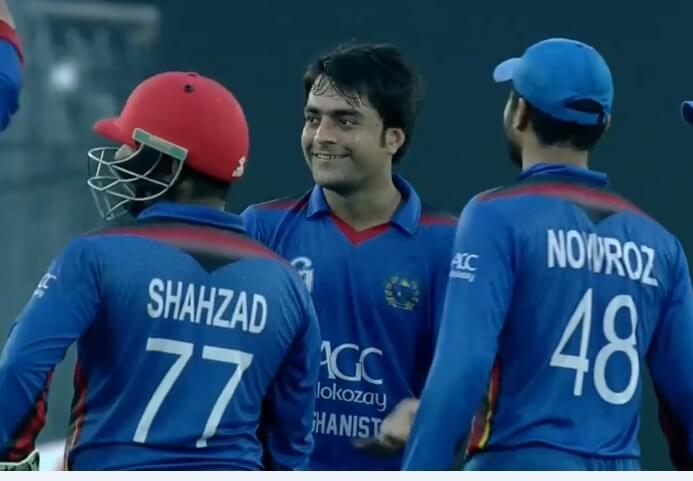 ICC World Cup 2019: Afghanistan Team Preview, Strengths and Weaknesses