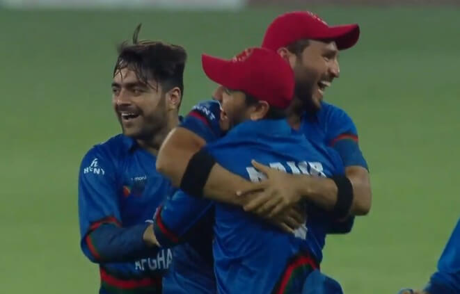 ICC World Cup 2019 Afghanistan Team: Afghanistan squad for World Cup
