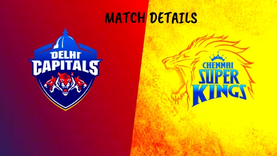 IPL 2019 Match 5 DC vs CSK Rivalry, Venue, Date and Time