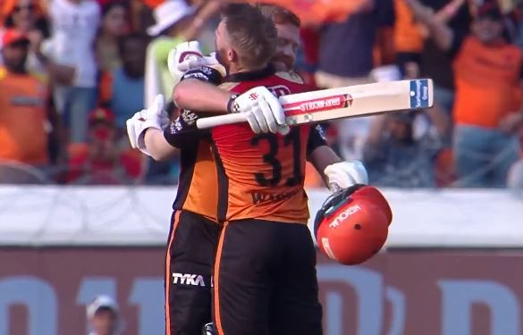 IPL 2019 SRH vs RCB: Twitter reacts as centuries from Bairstow-Warner thump RCB
