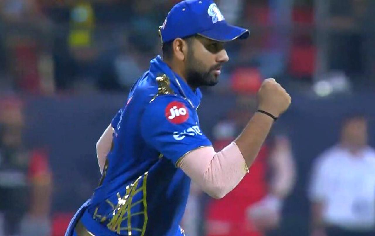 IPL Points Table 2019: Updated after RCB vs MI Match 7