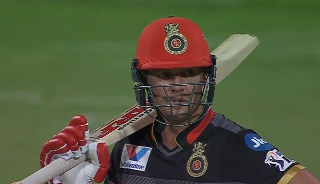IPL 2019: Here is the reason why AB De Villiers is not playing against KKR