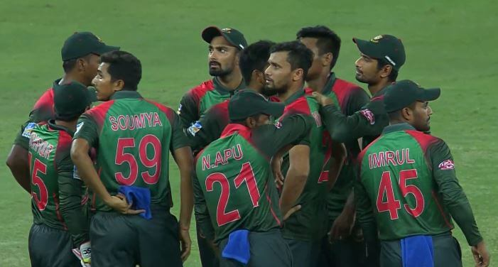 Bangladesh Squad for ICC World Cup 2019 Has Been Announced