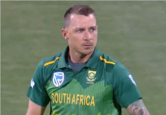 IPL 2019: Dale Steyn joins RCB as replacement for Nathan Coulter-Nile