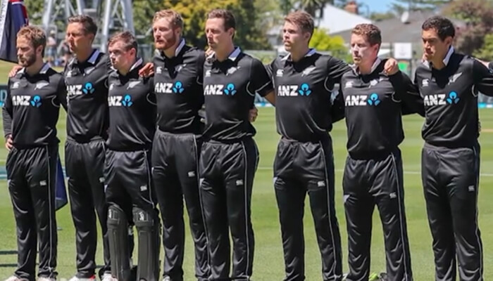 World Cup 2019: New Zealand's Squad for CWC 2019