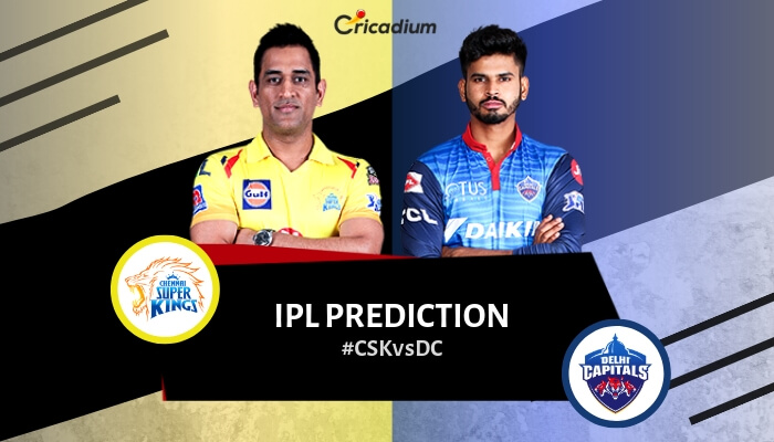 IPL 2019 Match 50, CSK vs DC Match Prediction, Who Will Win Today