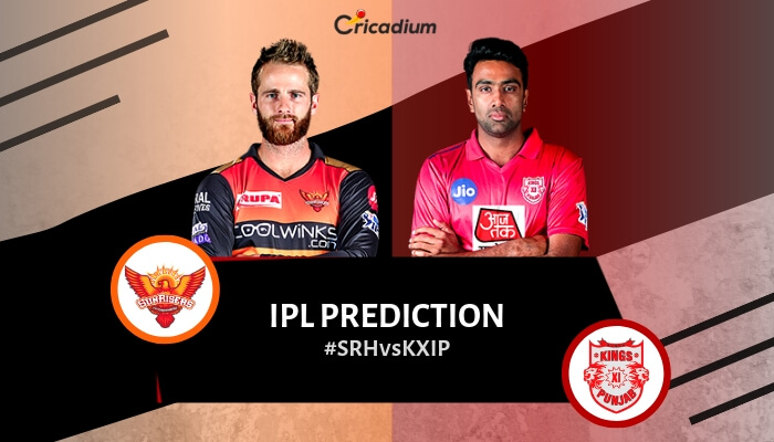 IPL 2019 Match 48, SRH vs KXIP Match Prediction, Who Will Win Today