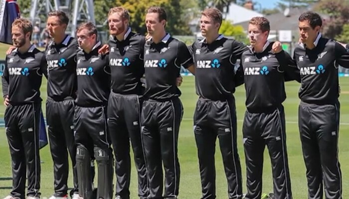 ICC World Cup 2019: New Zealand Team Preview, Strengths and Weaknesses