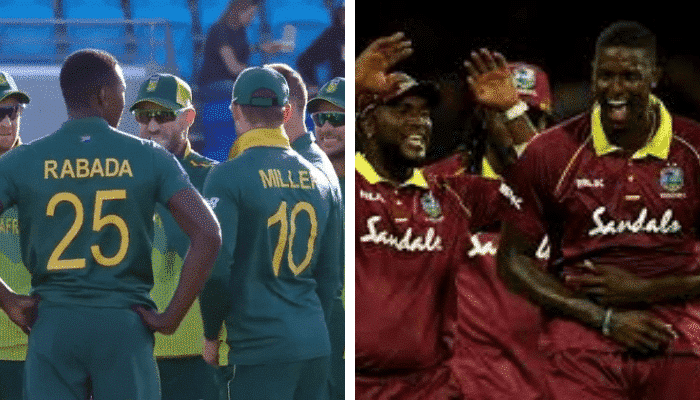 south africa vs west indies - photo #34
