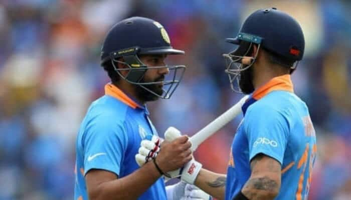 Rohit Sharma Could Replace Virat Kohli As Limited-Overs Captain: Report