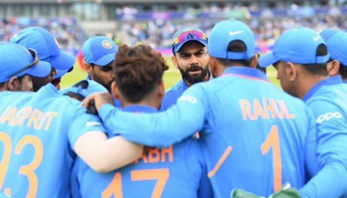 BCCI announced India's squads for the Windies tour