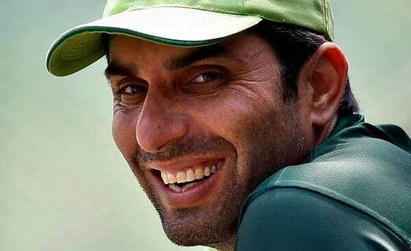 Pakistan appoints Misbah head coach, chief selector