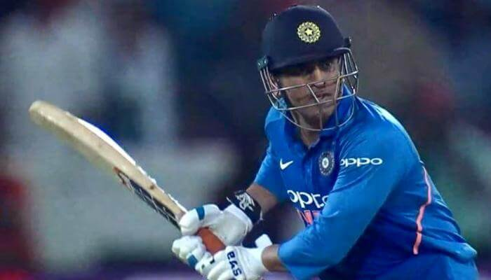 Zoya is a tribute to MS Dhoni from the film's director