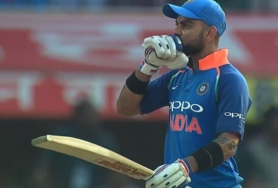 New records for Virat Kohli in the shortest form of the game