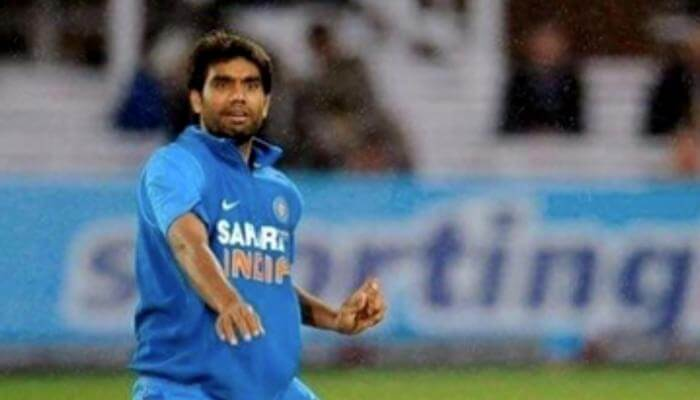 I am being unnecessary dragged - Munaf Patel after allegations