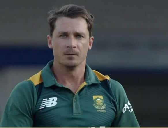 Dale Steyn to feature in Big Bash League for Melbourne Stars