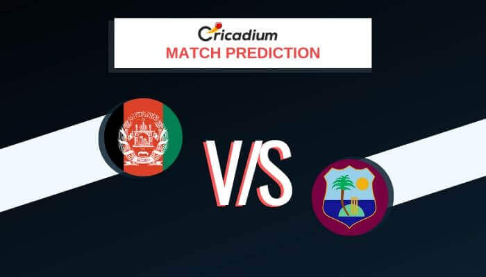 Afghanistan vs West Indies in India, 2019 3rd ODI AFG vs WI Match Prediction Who Will Win