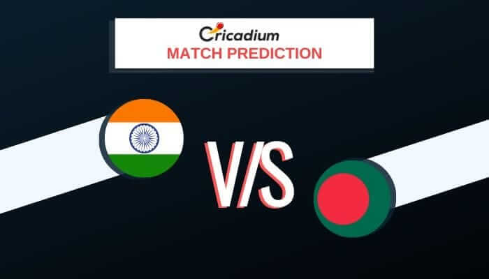 Bangladesh tour of India, 2019 3rd T20I IND vs BAN Match Prediction Who Will Win