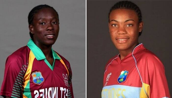 West Indies Women squad for T20I series against India announced