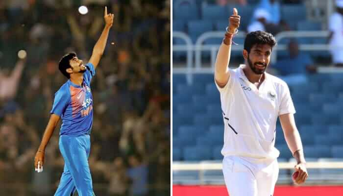 Interesting Facts About Jasprit Bumrah