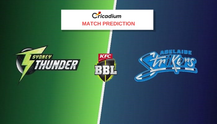 Big Bash: Bushfires cause Adelaide Strikers v Sydney Thunder to be abandoned