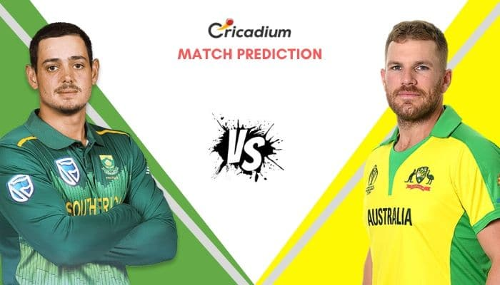 Australia tour of South Africa, 2020 3rd T20I SA vs AUS Match Prediction Who Will Win Today