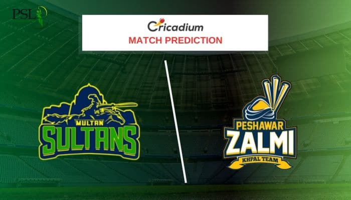 PSL 2020 Match 8, MS vs PSZ Match Prediction Who Will Win Today