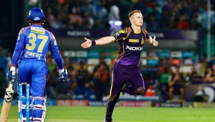 Tom Curran Is Not Going To Be Showing All The Tricks In IPL 2020