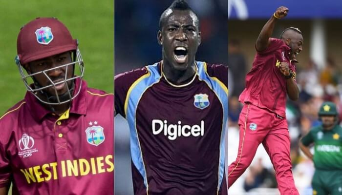 Interesting Facts About T20 Legend Andre Russell