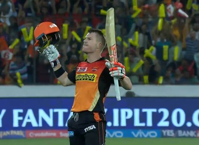 Not a Redemption Tale, but an Honour: David Warner on Captaining SRH in IPL 2020