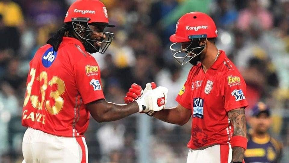 IPL 2020: Here's the reason why Chris Gayle is not playing today against Royal Challengers Bangalore