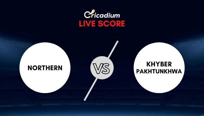 National T20 Cup 2020 Live Cricket Score: NOR vs KHP Match 1 Live Score Ball By Ball