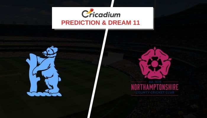 Vitality T20 Blast 2020 Central Group WARKS vs NOR Prediction and Dream11 Team Today
