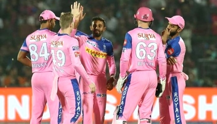 IPL 2020: Strengths and Weakness of Rajasthan Royals in UAE