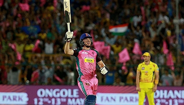 IPL 2020: Here's the Reason why Jos Buttler is not Playing today against Chennai Super Kings