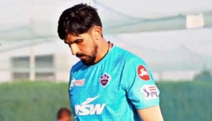 IPL 2020: Delhi Management Keen to Rest Ishant Sharma for one or two more Games