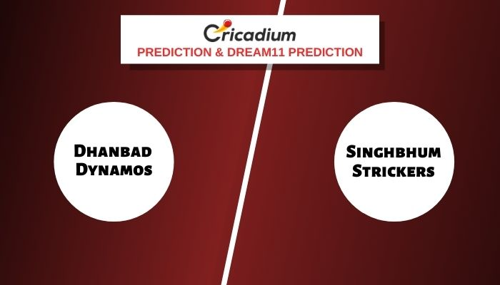 Jharkhand T20 League 2020 Match 21 DHA vs SIN Prediction and Dream11 Team Today