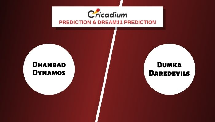 Jharkhand T20 League 2020 Match 26 DHA vs DUM Prediction and Dream11 Team Today
