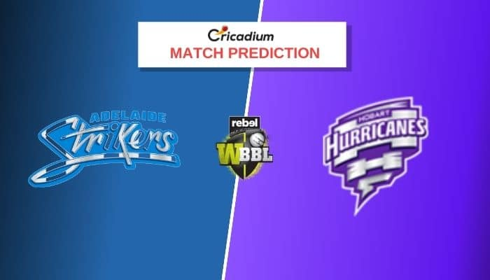 ADSW vs HBHW Match Prediction, Who Will Win Today's WBBL 2020 Match 2