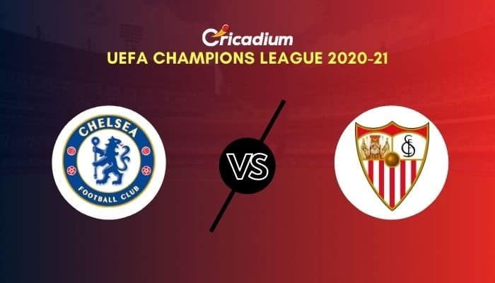 UEFA Champions League 2020-21 Matchday 1 Group E Chelsea vs Sevilla Prediction & Dream11 Team Today