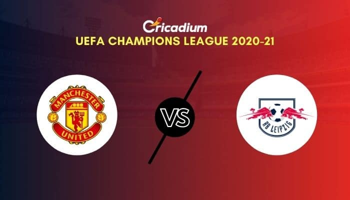 UEFA Champions League 2020-21 Matchday 2 Group H Manchester United vs RB Leipzig Prediction & Dream11 Team Today