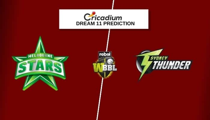 WBBL 2020 Match 5 MLSW vs SYTW Dream11 Team Today