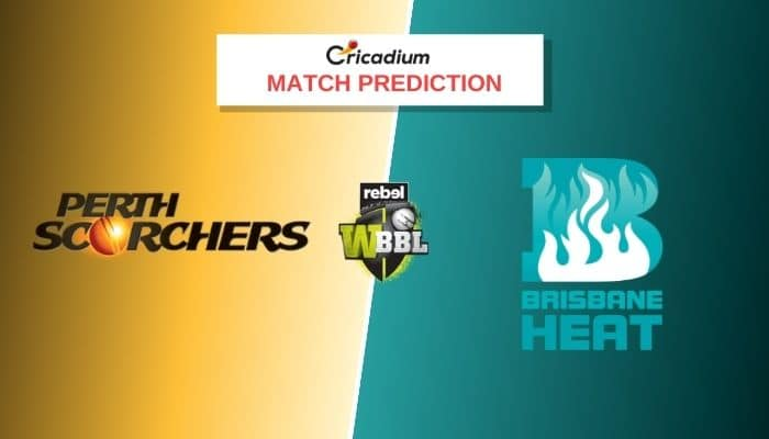PRSW vs BRHW Match Prediction, Who Will Win Today's WBBL 2020 Match 1