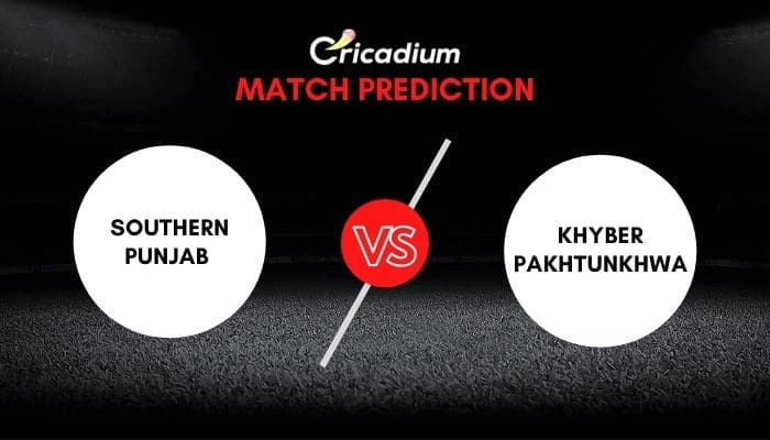 National T20 Cup 2020 Final SOP vs KHP Match Prediction Who Will Win Today