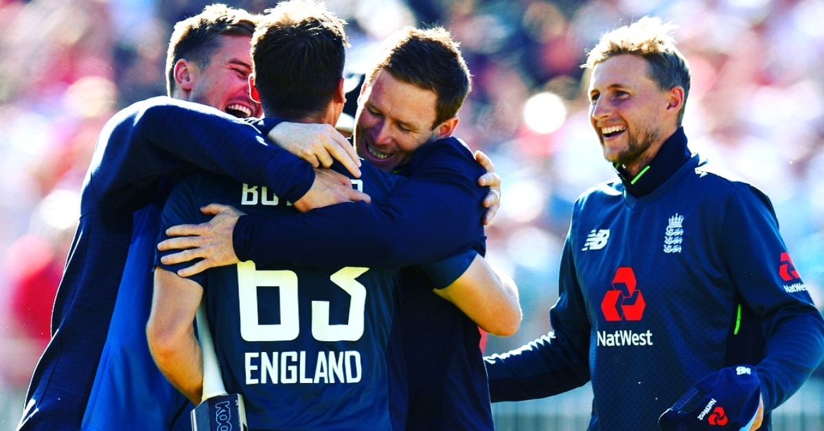 England Cricket Team to Visit South Africa Next Month