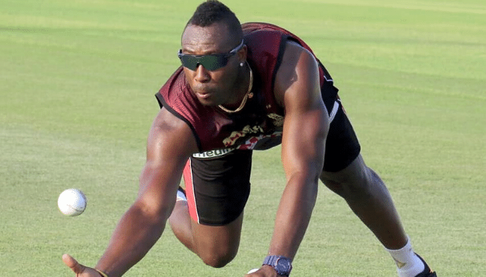 IPL 2020: Here's the Reason Why Andre Russell is not Playing Today Against Royal Challengers Bangalore